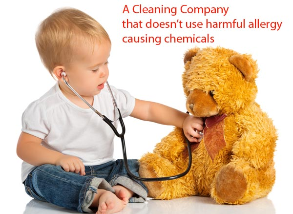allergy free cleaning company