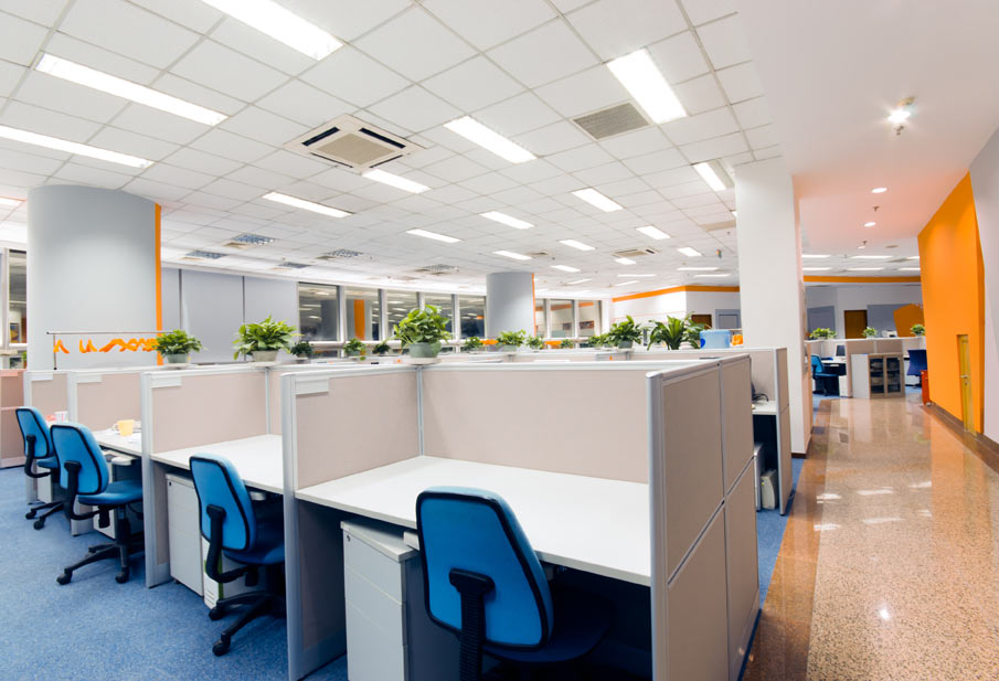 office cleaning services in Melbourne