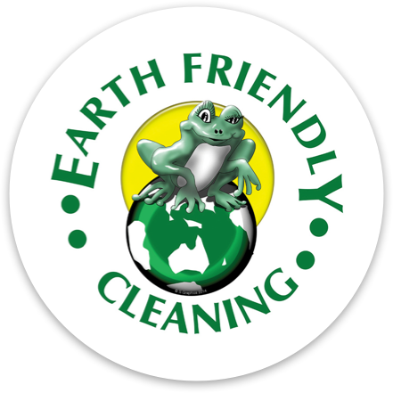 Earth Friendly Cleaning P/L